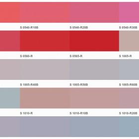 Wzornik koloru